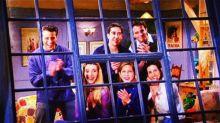 33 escenas de 'Friends' que representan perfectamente tu cuarentena
