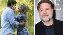 Russell Crowe offers Bindi Irwin his estate for wedding