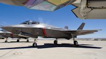 F-35, HELIOS: Harris Corp, Lockheed Martin get more than $500M in local defense work