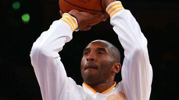 Kobe 'kind of dreamed' of calling MSG home