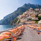 Britons can travel to Italy for holiday but must quarantine for 14 days on their return