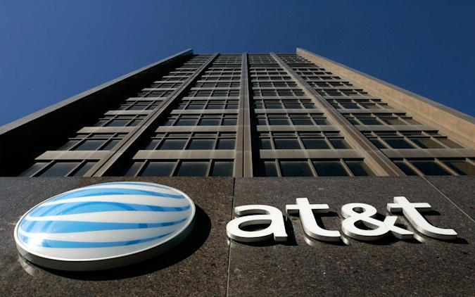 AT&T helped the NSA spy on the UN's internet traffic (updated)