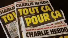 Novo número do Charlie Hebdo com caricaturas de Maomé esgota no primeiro dia
