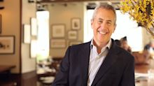 Shake Shack founder Danny Meyer shares his investing strategy