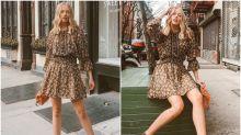 11 vestidos para la primavera vistos en Instagram que tú también querrás ponerte
