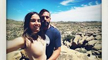 Ana de Armas é proibida de levar namorado Ben Affleck para eventos de 007
