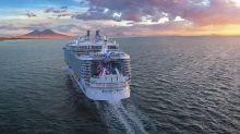 Royal Caribbean bringing massive cruise ship to Galveston after $165M overhaul