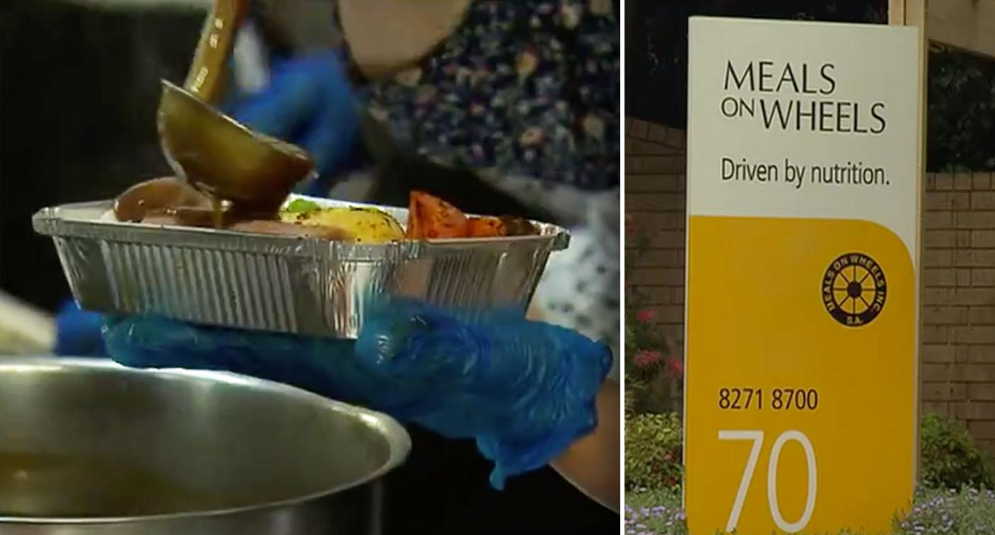 Mass recall of Meals on Wheels amid listeria scare