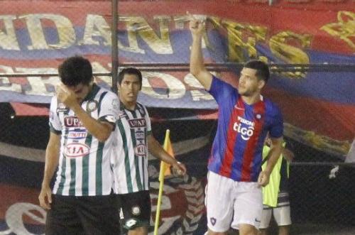 El partido entre Rubio Ñu y Cerro Porteño no se mueve de La Arboleda