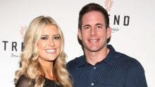 'Flip or Flop' Christina's New Guy Witnessed Blowup
