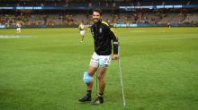 Rance targeting return for AFL finals