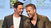 Hugh Jackman Gets the Last Laugh Over Ryan Reynolds in Online Feud (Video)