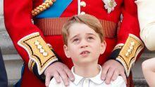 US-Moderatorin verspottet Prinz George wegen seiner Ballettstunden