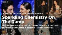 Watch: Bollywood A-listers who share an awesome chemistry on the ramp