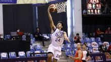 NLEX nabs first win with blowout of NorthPort