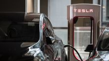 Tesla's first downgrade of the year comes down to this