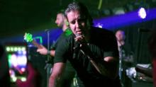 The Art of Recovery, According to Scott Stapp