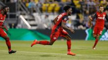 Toronto FC showing depth, character during record-breaking streak