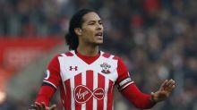 Southampton chairman shuts door on Van Dijk departure