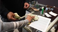 Key Republican sounds noncommittal on protecting banks that work with the marijuana industry