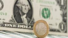 EUR/USD Price Forecast – Euro Runs Into Massive Resistance