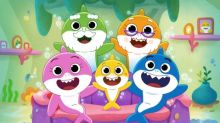 Nickelodeon's Brand-new Preschool Series Baby Shark's Big Show! Makes a Splash With Spring Premieres Beginning Friday, March 26, At 12:30 PM (ET/PT)