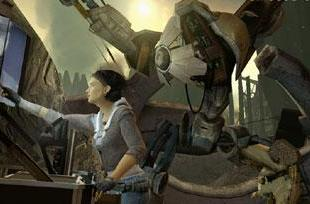 Half-Life 2: Episode Two, Portal, Team Fortress 2 shipping October 9th