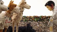 Nos cinemas, 'Ilha dos Cachorros' é animação fofa sobre exclusão social