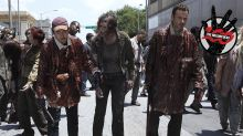 'The Walking Dead': 'Guts' author Paul Vigna on which characters can't die