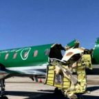 No injuries after two planes collide mid-air over Denver