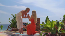 Historic 'Bachelor in Paradise' finale as the first same-sex couple gets engaged