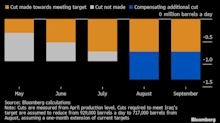OPEC+ Agrees to Extend Output Cuts as Cheats Offer Penance