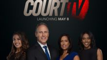 Court TV Sets May 8 Launch Date, Unveils Programming Plans