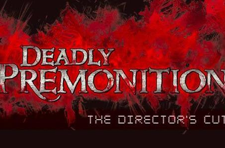 Deadly Premonition: The Director's Cut foretold for March