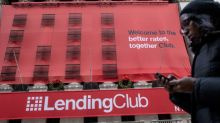 LendingClub shares take a hit from disappointing forecast