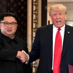 N. Korea warns US sanctions may 'block path to denuclearisation'
