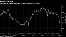 Shale Producers Hint at Possible Fracking Revival at $30 Oil