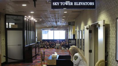 Books not bets: Nevada casino hotel to serve as college dorm
