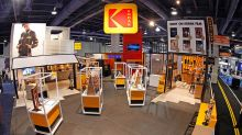 Kodak Delays Initial Coin Offering; Square Cash Offers Bitcoin Trades