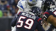 Texans vs. Lions: Time, TV schedule and streaming info for Thanksgiving