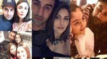 Here's How Riddhima Wished 'Baby Brother' Ranbir on His B'Day