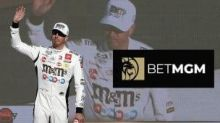 2021 NASCAR All-Star Race betting preview, presented by BetMGM