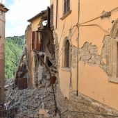 Italy Has a Long History of Deadly Earthquakes. Here's Why.