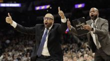 David Fizdale unleashed an instant-classic rant after the Grizzlies' Game 2 loss