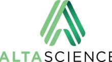 Altasciences Initiates Phase I Study in Healthy Normal Subjects for ST-2427, a Non-Opioid Analgesic for Acute Pain