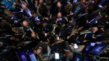 Why Debt-Laden Stocks Leading S&P 500 Risk Major Reversal