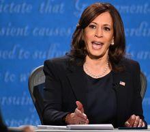 Senate challenger raises nearly $2M after opponent mispronounces Kamala Harris's name