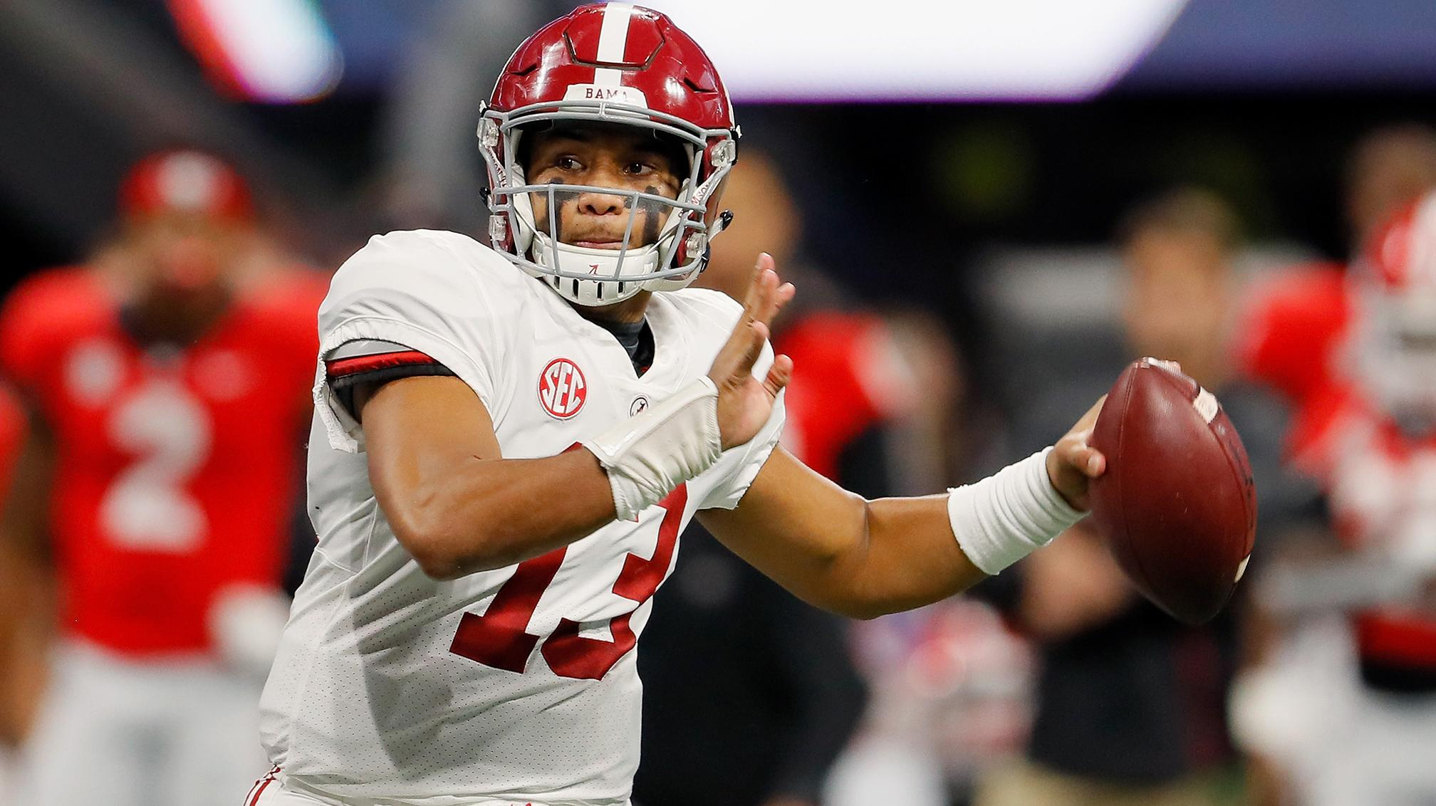 Thor's Mega 2020 NFL Draft Offensive Preview