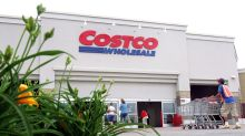 Costco shoppers are snapping up more clothes and home goods