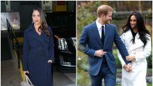 El estilo de Meghan Markle: así viste la prometida de un príncipe